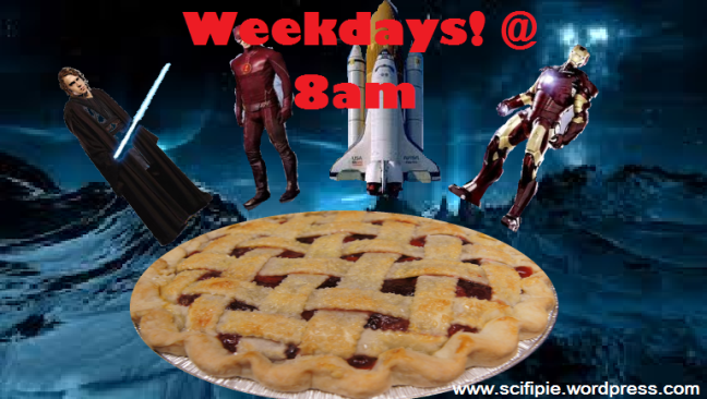 www.scifipie.wordpress.com. visit my blog. daily posts on weekdays